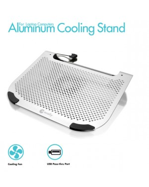 EZBOOKPAD - Macally - Cooling Stand