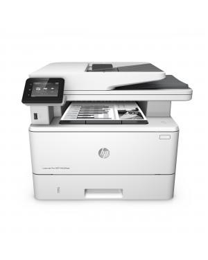 F6W15A - HP - Impressora multifuncional LaserJet Pro MFP M426fdw laser monocromatica 38 ppm A4 com rede sem fio