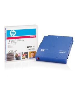 C7971A - HP - Fita de dados LTO-1 Ultrium 200GB