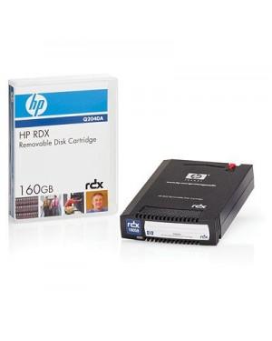 Q2040A - HP - Fita RDX 160GB Removível