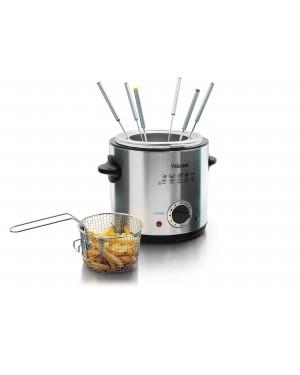 FO-1102 - Tristar - máquina de fondue, panela elétrica e wok