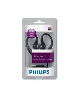 SHS3200/10 - Philips - Fone de Ouvido 20Hz 16Ohms 15Mw