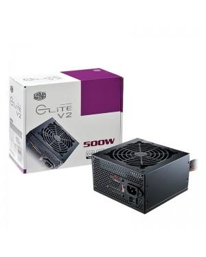 RS500-PCARN1-WO - Cooler Master - Fonte Elite V2 500W