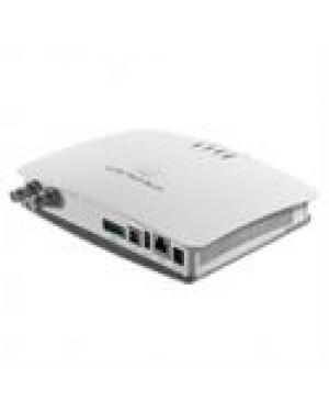 FX7500-42325A50-WR - - Leitor RFID Zebra FX7500 Gen2 4 Portas Versão Global 256MB/512MB