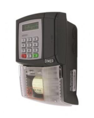 G05506800D - Dimep - Relógio de ponto Miniprint Barras Serrilha