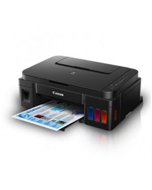 G3000 - Canon - Impressora multifuncional PIXMA jato de tinta colorida 88 ipm A4 com rede sem fio