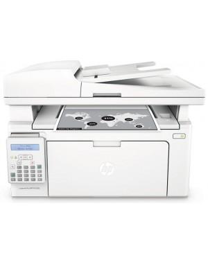 G3Q58A - HP - Impressora multifuncional LaserJet Pro MFP M130nw laser monocromatica 23 ppm A4 com rede sem fio