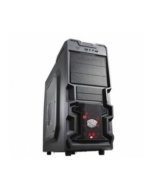 RC-K380-KWN1 - Cooler Master - Gabinete K380
