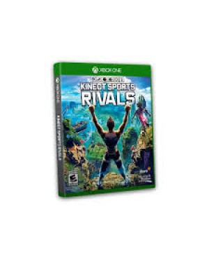 5TW-00008 - Microsoft - Game Xbox One Kinect Rivals