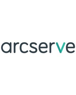 GMRARCWB10W11CG - Arcserve - Backup Only Managed Capacity 101-120TB Maintenance Renewal 1 Year Enterprise Maintenance Renewal