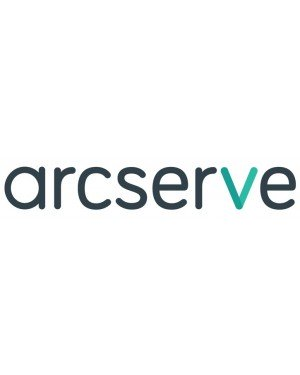 GMRRMCWB10W15GG - Arcserve - All Inclusive Managed Capacity 181-200TB Maintenance Renewal 1 Year Enterprise Maintenance Renewal