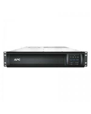 SMX3000HV2U-BR - APC - Nobreak Smart-UPS X, 3000VA 3kVA, 110V ~ 120V, Rack