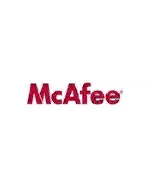 GSACDE-AI-EA - McAfee - Software/Licença Anti-Spam for GroupShield Module License + 1 Year Gold Support