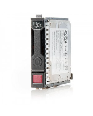 652745-B21 - HP - HD 600GB SAS Hot-Plug LFF