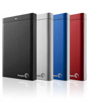 STBU1000100_PR - Seagate - HD Externo 1TB Disco Backup