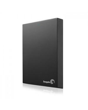 1D6AL5-570 - Seagate - HD Externo 2TB Expansion Preto 2.5 Portatil USB 3.0 SBTX2000600