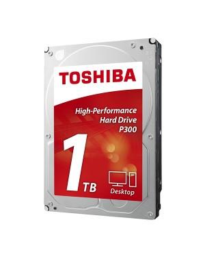 HDWD110XZSTA - Toshiba - HD disco rigido 3.5pol SATA III 1000GB 7200RPM