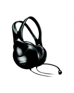 SHM1900/00 - Philips - Headset Fone de Ouvido 32 Ohms 100Mw