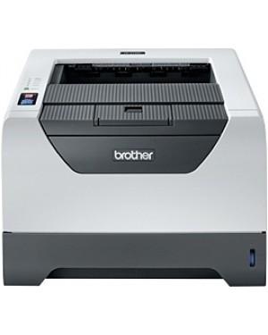 HL-5340D - Brother - Impressora laser monocromatica 30 ppm A4