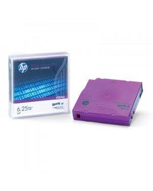 C7976A - HP - Fita de dados LTO-6 Ultrium 6.25TB