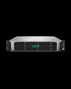 Q2R19A - HP - Storage E SD MSA 1050 FC 8Gb Dual Ctr SFF