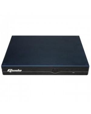 I53B-BZ001 - Giada - Desktop i53B-i3