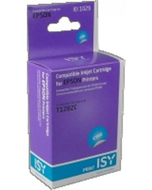 IEI 1029 - ISY - Cartucho de tinta ciano Epson Stylus Office BX305F BX305FW