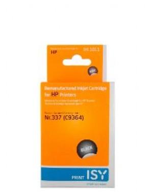 IHI 1011 - ISY - Cartucho de tinta preto HP 337