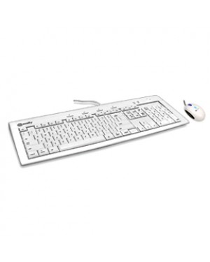 IKEY5COMBO - Macally - teclado