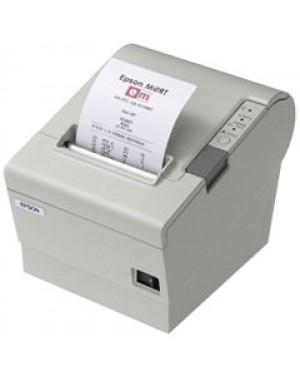 C31C636A9321 - Epson - Impressora Fiscal TM T88 Branca