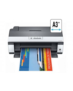 C11CA58221_40 - Epson - Impressora Jato de Tinta A3 T1110 C11CA58221