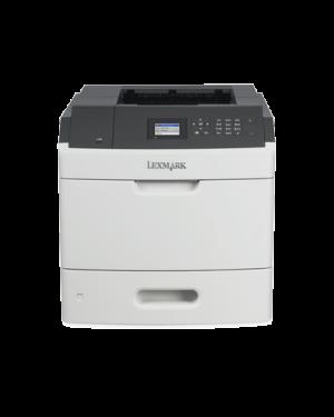 40G0771 - Lexmark - Impressora Laser Mono MS810dn