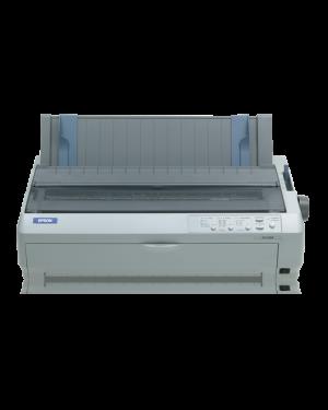 C11C526012 - Epson - Impressora Matricial FX-2190
