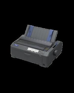 BRC524141 - Epson - Impressora Matricial FX890