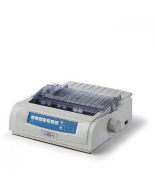 62418701 - Okidata - Impressora Matricial ML 420
