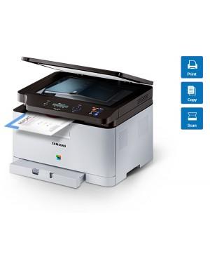 SL-C460W/XAB - Samsung - Impressora Multifuncional Colorida Xpress C460W