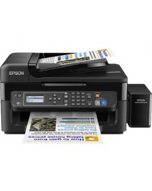 C11CE53302 - Epson - Impressora Multifuncional Ecotank L565 4 Cores WiFi