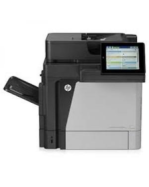 J7X28A#AC4 - HP - Impressora Multifuncional Laser Jet M630H