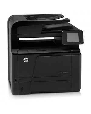 CF286A#AC4 - HP - Impressora Multifuncional Laser MFP Pro 400 M425DN