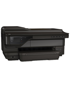 G1X85A#AC4 - HP - Impressora Multifuncional OfficeJet 7612 e-All-in-One