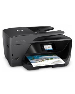 J7K34A - HP - Impressora multifuncional OfficeJet Pro 6970 jato de tinta colorida 20 ppm A4 com rede sem fio
