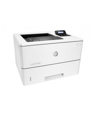 J8H61A - HP - Impressora laser LaserJet Pro M501dn monocromatica 43 ppm A4 com rede