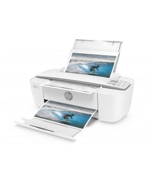 J9V95B - HP - Impressora multifuncional DeskJet 3720 jato de tinta colorida 8 ppm A4 com rede sem fio