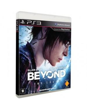 321290 - Sony - Jogo Beyond Two Souls PS3 Português