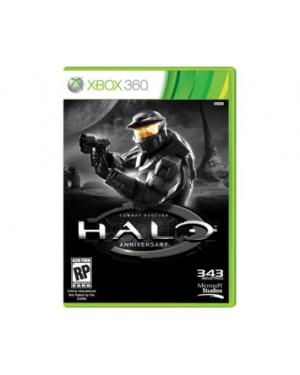 E6H-00043 - Microsoft - Jogo Halo Anniversary Xbox 360