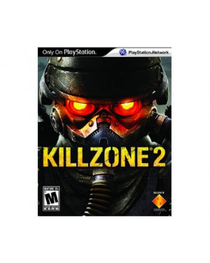 321054 - Sony - Jogo Killzone 2 PS3 Blu-Ray
