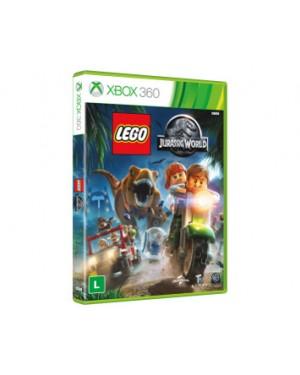 WGY2410XN - Warner - Jogo Lego Jurassic World X360