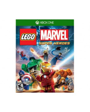 WGY3297ON - Warner - Jogo Lego Marvel Xbox One