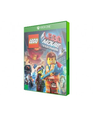 WGY1984ON - Warner - Jogo Lego Movie BR Xone
