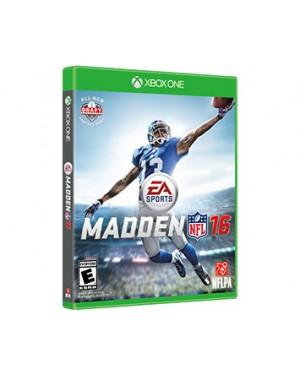 EA9283ON - Outros - Jogo Madden NFL 16 Xbox One Electronic Arts